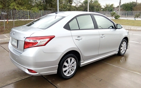 NEW VIOS SIL2